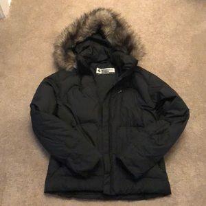 Woman's Columbia jacket Size M